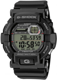Часы Casio G-Shock GD-350-1JF