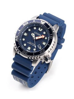 Часы Citizen Eco-Drive BN0151- 09L Diver's