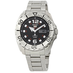 Часы Seiko 5 Sports SRPB33K1 Automatic 4R36 Baby Monster