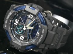 Часы Casio G-Shock GA-1000-2BER