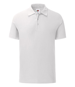 Поло Fruit of the Loom 65/35 Tailored Fit Polo M Белый (063042030M)