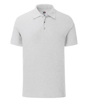 Поло Fruit of the Loom 65/35 Tailored Fit Polo XL Серо-лиловый (063042094XL)