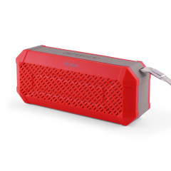 Колонка Bluetooth Wesdar K6 Red