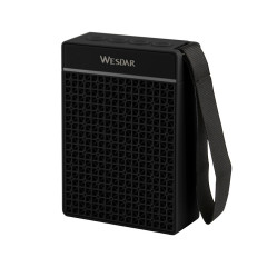 Колонка Bluetooth Wesdar K35 Black