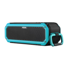 Колонка Bluetooth Wesdar K22 Blue
