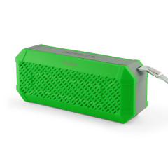Колонка Bluetooth Wesdar K6 Green