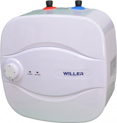 Бойлер WILLER PU 10 R New optima mini ORIGINAL