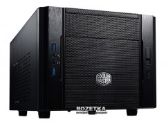 Корпус Cooler Master Elite 130 (RC-130-KKN1)