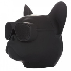 Портативная bluetooth колонка Aerobull DOG M Black
