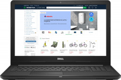 Ноутбук Dell Inspiron 3565 (I3562A94H5DIL-7BK) Black