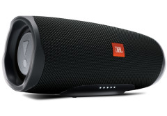 JBL Charge 4 Midnight Black (JBLCHARGE4BLK)