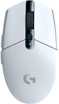 Миша Logitech G305 Wireless White (910-005291)