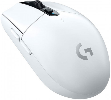 Мышь Logitech G305 Wireless White (910-005291)
