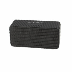 Wiss HDY-005 Mini Bluetooth Speaker Black (PBS-000016)