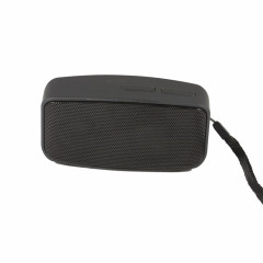 Wiss N10 Mini Bluetooth Speaker Black (PBS-000012)