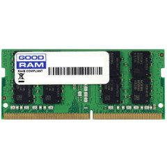 Оперативная память So-Dimm GoodRam DDR4 8Gb 2666Mhz (GR2666S464L19S/8G)