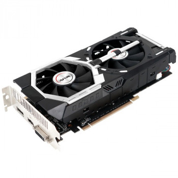 Відеокарта AFOX GeForce GTX 1060 3Gb DDR5 (AF1060-3072D5H2)