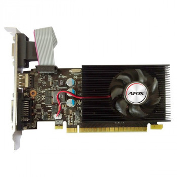 Відеокарта Afox GeForce GT 730 4Gb DDR3 (AF730-4096D3L4)