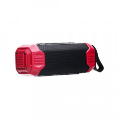 Bluetooth Speaker NewRixing NR-1000 Red (00023825)