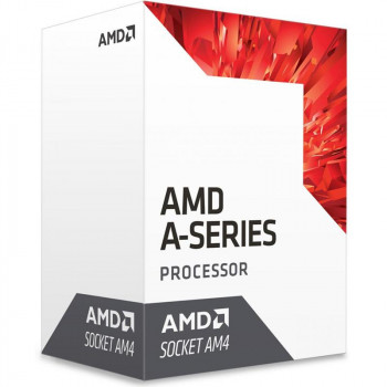 Процесор AMD A6 X2 9500E (3GHz 35W AM4) Box (AD9500AHABBOX)