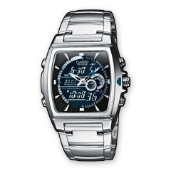 Мужские часы Casio Edifice EFA-120D-1AVEF Оригинал