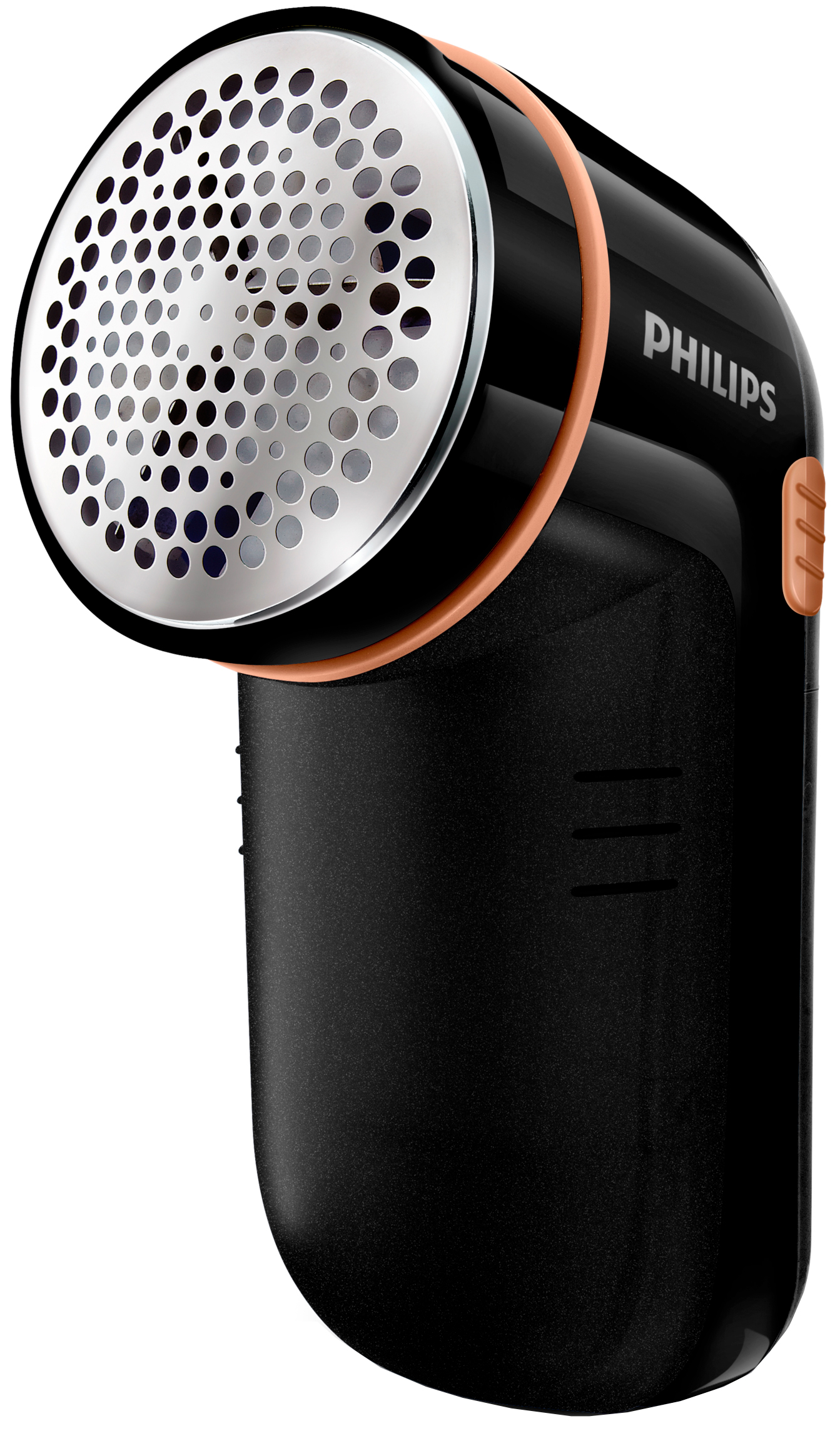 Машинка для стрижки катышков PHILIPS Fabric Shaver GC026/80 Black
