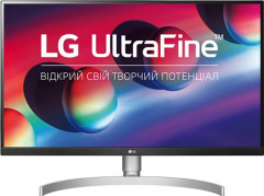 "Монитор 27"" LG UltraFine 27UK850-W"