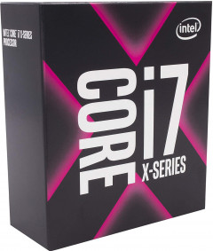 Процессор Intel Core i7-9800X X-Series 3.8GHz/8GT/s/16.5MB (BX80673I79800X) s2066 BOX