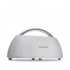 Портативная акустика Harman Kardon GO+PLAY Mini White (HKGOPLAYMINIWHTEU)