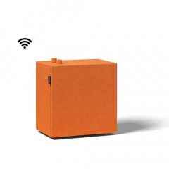 Портативная акустика Urbanears Multi-Room Speaker Stammen Goldfish Orange (4091717)