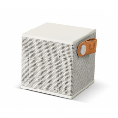 Портативная акустика Fresh 'N Rebel Rockbox Cube Fabriq Edition Bluetooth Speaker Cloud (1RB1000CL)