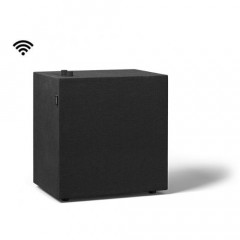 Портативная акустика Urbanears Multi-Room Speaker Baggen Vinyl Black (4091649)