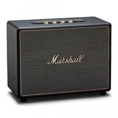 Акустическая система Marshall Loudest Speaker Woburn Multi-Room Wi-Fi Black (4091924)