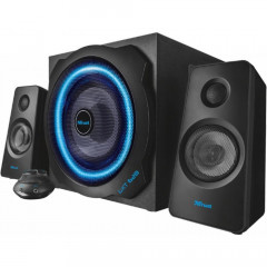 TRUST GXT 628 Limited Edition Speaker Set
