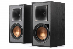 Мультимедийная акустика Klipsch Reference R-51PM Black