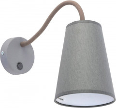 Бра TK Lighting WIRE GRAY 2446