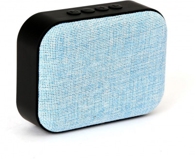 Акустична система Omega OG58DG Bluetooth V4.1 Fabric Blue (OG58BL)