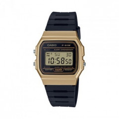 Часы Casio F-91WM-9ACF Золото