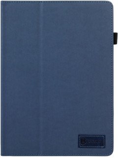 Обложка BeCover Slimbook для Prestigio Multipad Wize 4111/Wize 3771/Muze 3871 (PMT4111/PMT3771/PMT3871) Deep Blue (BC_703657)