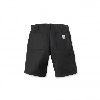 Шорти Carhartt Rugged Stretch Canvas Short - 103111 (Black)