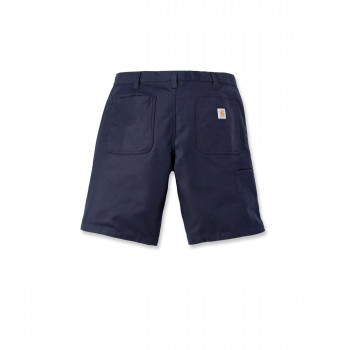 Шорти Carhartt Rugged Stretch Canvas Short - 103111 (Navy)
