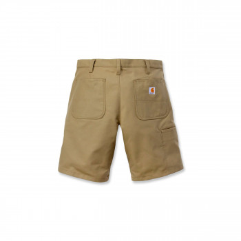 Шорти Carhartt Rugged Stretch Canvas Short - 103111 (Dark Khaki)