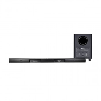 Акустика JBL Bar 3.1 Channel 4K Ultra HD Soundbar with Wireless Subwoofer (JBLBAR31BLK)
