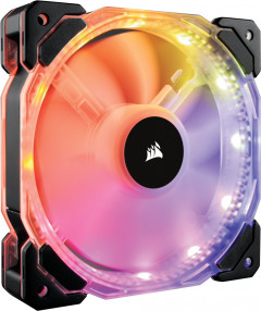Кулер Corsair HD120 RGB (CO-9050065-WW)