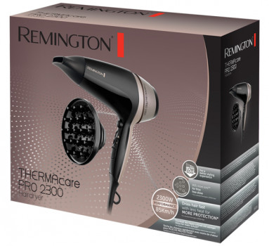 Фен REMINGTON D5715 THERMACARE PRO 2300