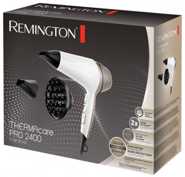 Фен REMINGTON D5720 THERMACARE PRO 2400