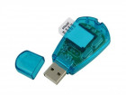 Кард ридер клонер Digital USB Sim card reader GSM/CDMA (1003-056-00) - изображение 5