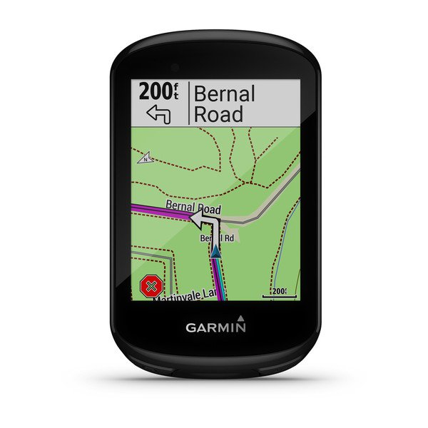 Велонавигатор Garmin Edge 830 Device Only