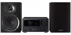 Сетевая MultiRoom CD-мини система Onkyo CS-N575D Black