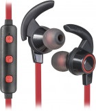 Навушники Defender OutFit B725 Black-Red (63726)
